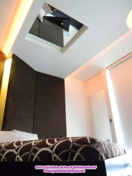 guia hoteles de paso df - cdmx: hotel y suites blu: una opción buena