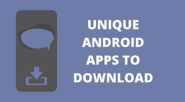 android apps 2020