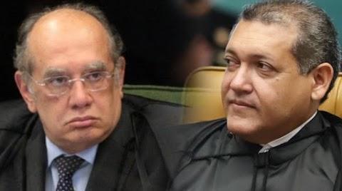 Gilmar veta cultos e missas, caso vai a plenário do STF em meio a fritura de Kassio na Corte