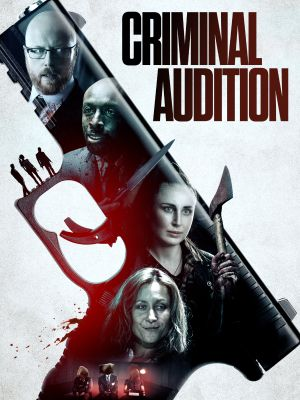 Criminal Audition (2019) [720p] [BluRay] [YTS.MX]