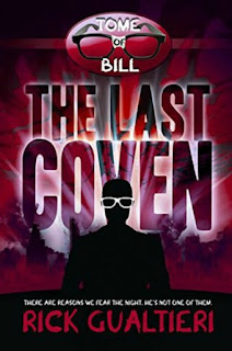 The Last Coven by Rick Gualtieri