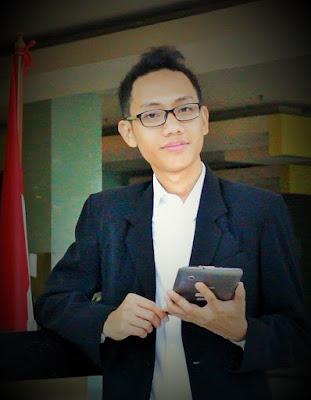 Achmad Humaidy sebagai Blogger Eksis