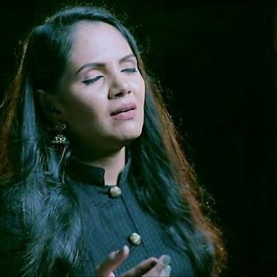 Ethera Soya (එතෙර සොයා) Lyrics-Sinhala Song Lyrics-Sashika Nisansala- Lyrics Mania