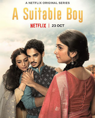 A Suitable Boy Netflix web series Wiki, Cast Real Name, Photo, Salary and News