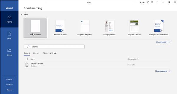 Download Tải Microsoft Office 365 miễn phí cho sinh viên và giáo viên b