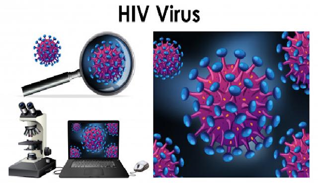Informasi lengkap seputar apa itu HIV,AIDS penyebab,penularan dan cara mengobatinya