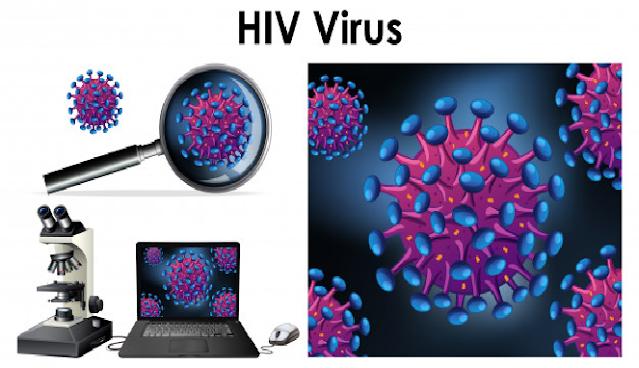 ini dia informasi apa itu hiv aids