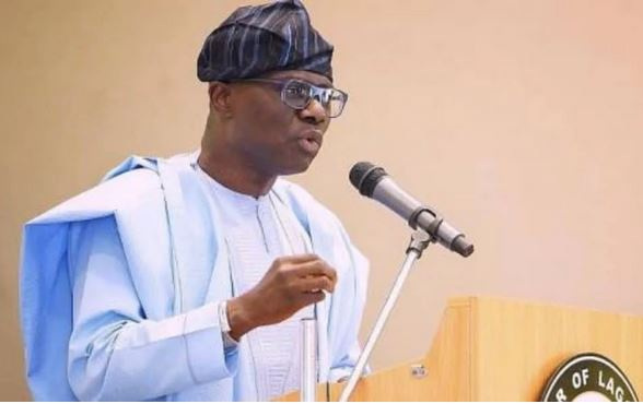 BREAKING: Sanwo-Olu Tests Positive For COVID-19 #Arewapublisize