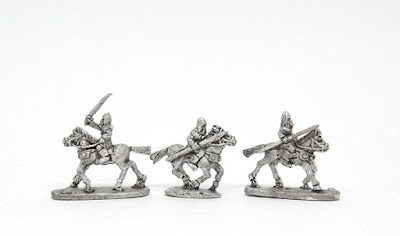 PER14 Skythian cavalry with spear