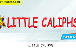 Jawatan Kosong di Little Caliphs.