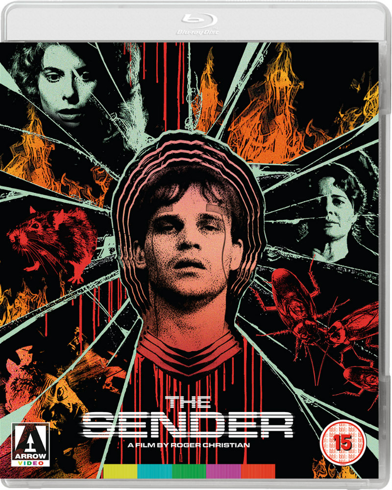 the sender arrow video