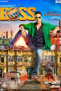 ডাউনলোড করুন জনপ্রিয় হিন্দি মুভি Boss 2013 DVDকোয়ালিটি