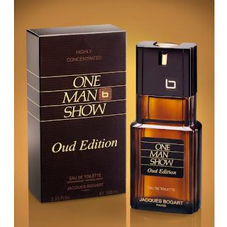 عطر ون مان شو عود اديشن | One Man Show Oud Edition