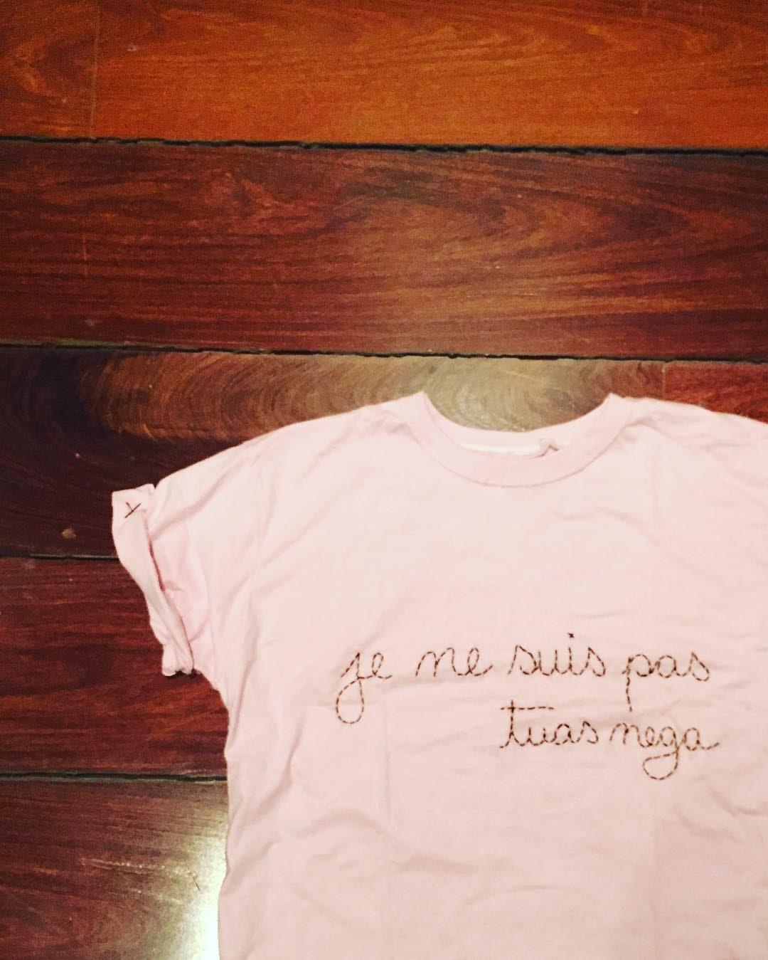 #ParaSeguir: Giu Couture, a marca de bordados mais legal que você verá hoje