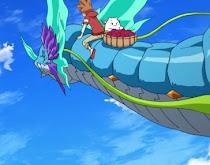 Puzzle & Dragons Cross Episode 44 Subtitle Indonesia