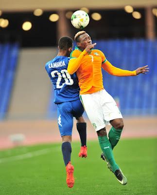 مشاهدة مباراة كوت ديفوار وناميبيا بث مباشر في امم افريقيا بتاريخ 1-07-2019 اون لاين