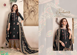 Kala Fashion Ishqbaaz Pashmina Collection 2019