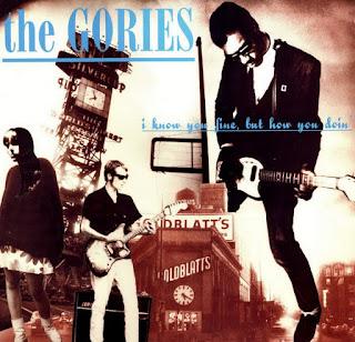 The Gories (banda)