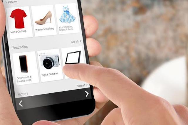 26 Situs Populer untuk Anda yang Gemar Belanja Online