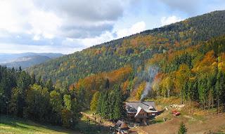 Domek Góry Sowie | Sowi Dom | Wynajem Domku w Górach Jugów