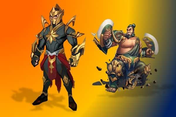 game terbaru MOBA buatan indonesia