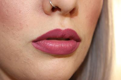 Bite Beauty Amuse Bouche Lipstick Mauvember 2016