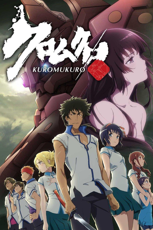 Kuromukuro |13/13| |Latino| |Temporada 2| |Mega|
