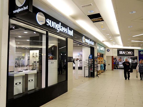 Sunglass Hut Adopts Innovative Rfid Technology Rfid News