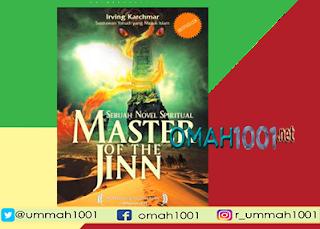 E-Book: Master Of The Jinn, Omah1001.net