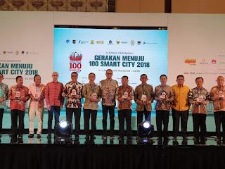 Kabupaten Cirebon Terpilih Terapkan Smart City