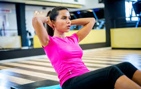 Best Gym Workout Routine for Women