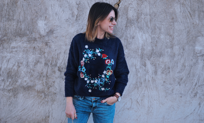 floral-embroidery-knit