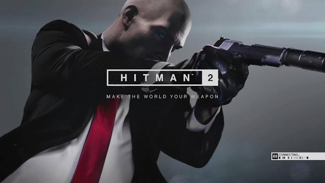 تحميل لعبة HITMAN 2 PC