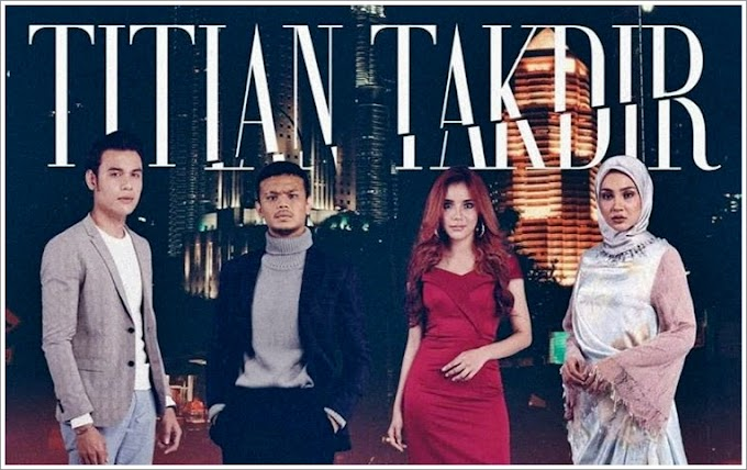 Drama Titian Takdir Lestary TV3