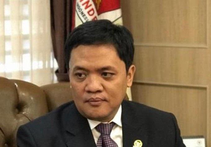 Heboh Cawabup Gorontalo Pohuwanto Gelar Konser Deklarasi, Gerindra akan Segera Evaluasi