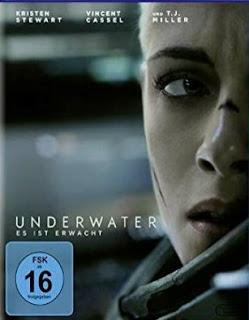 فيلم Underwater 2020 مترجم