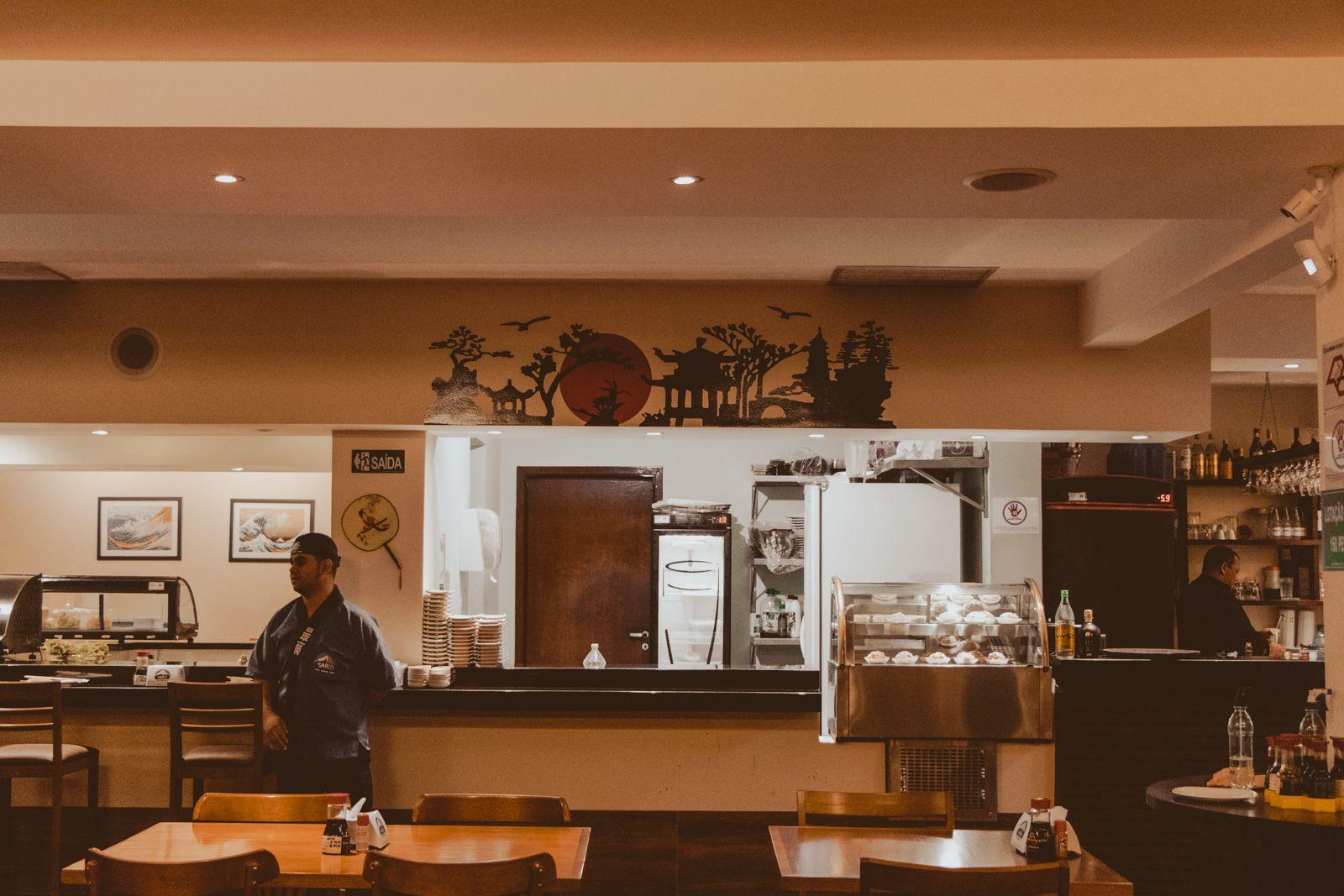Saiko Lamen | Campinas - SP restaurante oriental