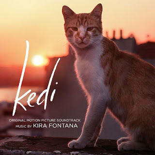 cat soundtracks-kedi muzikleri