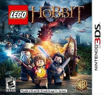 Download 3ds Cia Lego The Hobbit
