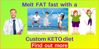 Custom Keto Diet is a meal plan to lose weight & get a new lifestyle - #buddyblogideas