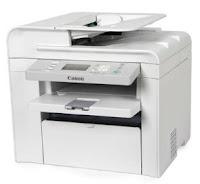 Canon imageCLASS D550 Printer Driver Download
