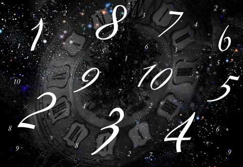 Thần số học: Ý nghĩa của các con số biểu đạt