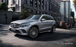 Mercedes GLC - Prezzi - Motori e consumi - Dimensioni - Altezza - Interni - Tempi consegna - Allestimenti