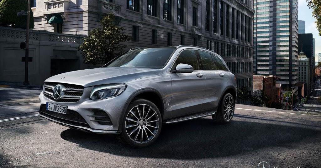 Mercedes Glc Suv Prezzi Da 47 940 E Tra I Motori Un