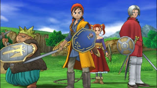 Download Game Dragon Quest VIII - Journey Of The Cursed King PS2 Full Version Iso For PC | Murnia Games