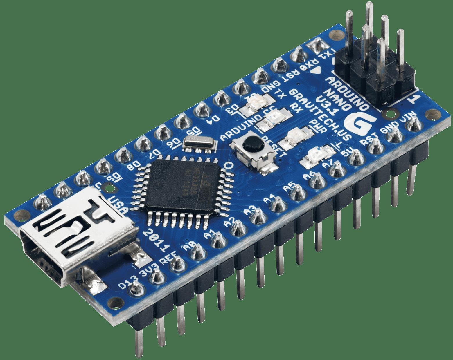 Arduino Mega 2560 R3 Genrico - MIL Y UN PARTES