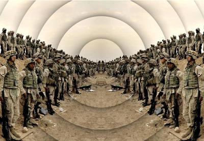 La Guerra de Irak y la Ley de la Atracción