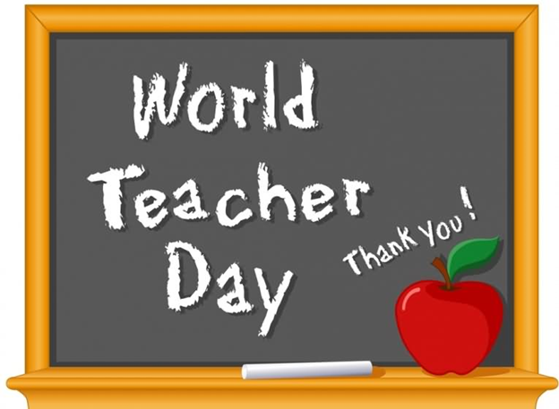 World Teachers' Day Wishes