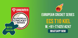 KHTC vs MTS Dream11 Team Prediction, Fantasy Cricket Tips & Playing 11 Updates for Today's European Cricket Series 2021 - 3 Jun 2021