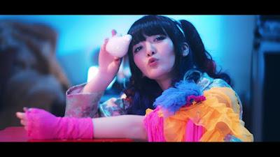 cluppo (Miku Kobato) - Flapping wings lyrics terjemahan arti lirik kanji romaji indonesia english translations 歌詞 band-maid info lagu single